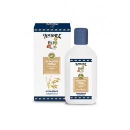 Shampoo Crema Capelli Ricci...