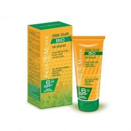 Crema Solare BIO SPF 6...