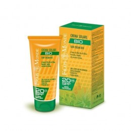 Crema Solare BIO SPF 20...