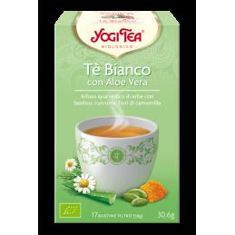 Tè Bianco con Aloe Vera...