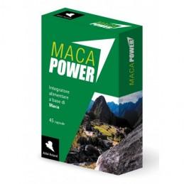 Maca Power  Abbè Roland