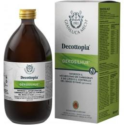Dekosilhue Decottopia...