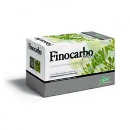Finocarbo Plus tisana Aboca
