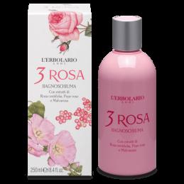 Bagnoschiuma 3 Rosa...