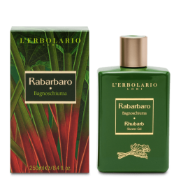 Bagnoschiuma Rabarbaro...