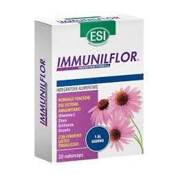 Immunilflor Naturcaps ESI