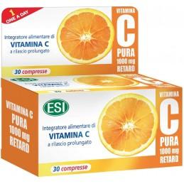 Vitamina C Pura Retard 30...