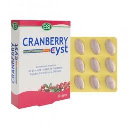 Cranberry Cyst pocket 30...