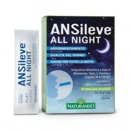 Ansileve All Night...