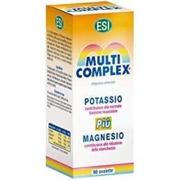 Multicomplex potassio più...